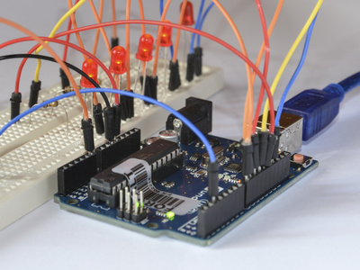 Arduino Tech Camp