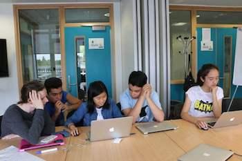 Teen Coding Courses