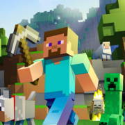 minecraft tech camps