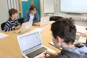 Java Coding for Teens