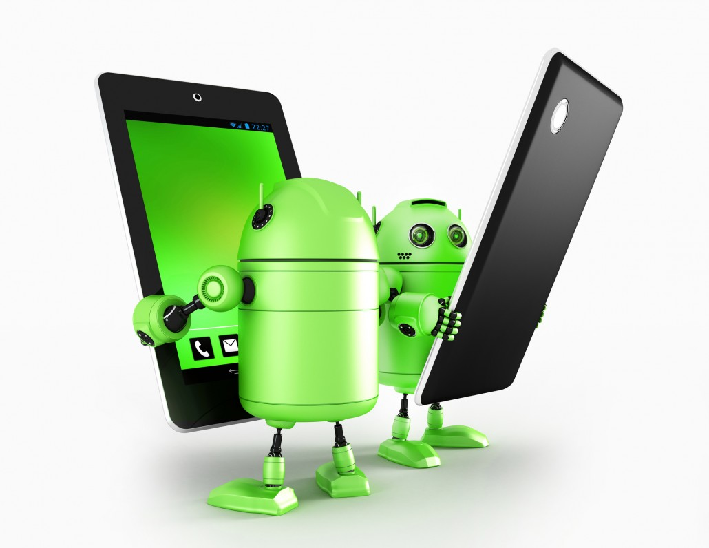 Teen Android App Development Course