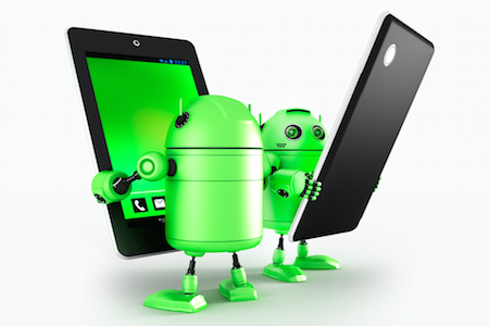 Android M Features