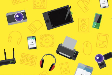 Best Tech Gadgets for Kids
