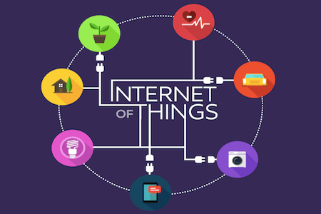 Mobile Apps for IoT