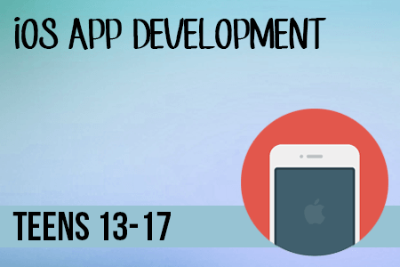 iOS App Development Teens