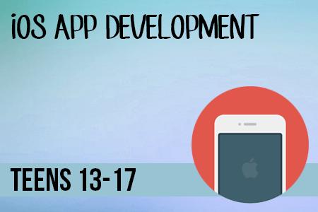 iOS App Development Teens