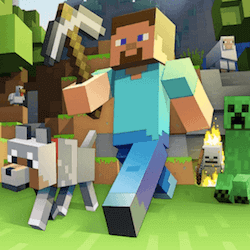 Minecraft Tech Camps