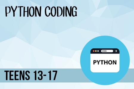 Python Coding for Teens