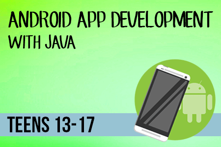 Android App Development for Teens