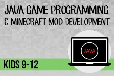 Java Coding for Kids