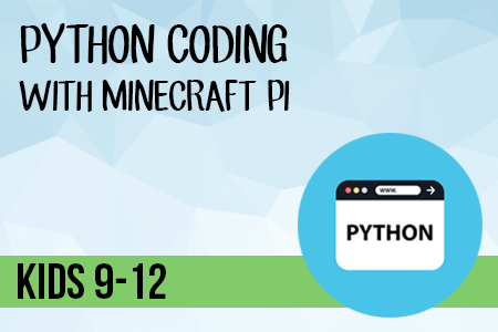 Python Coding Courses for Kids