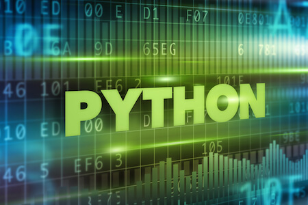 Python Programming Courses London