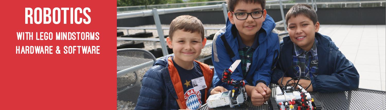 Robotics Tech Camps