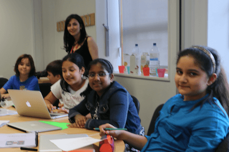 Summer Tech Camps for Kids