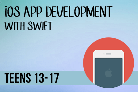 iOS App Development with Swift_Teens Course