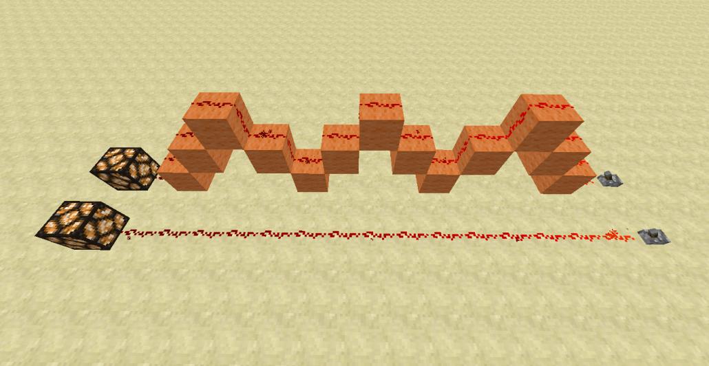 Magnificent Minecraft Redstone Tutorial Wiring Bermotech Wiring Digital Resources Minagakbiperorg