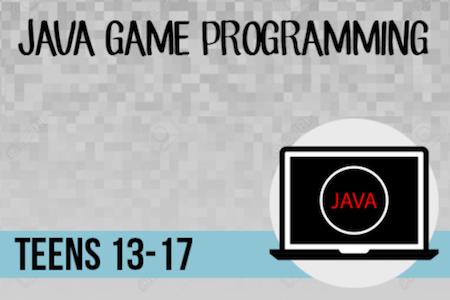 Java Tech Camp