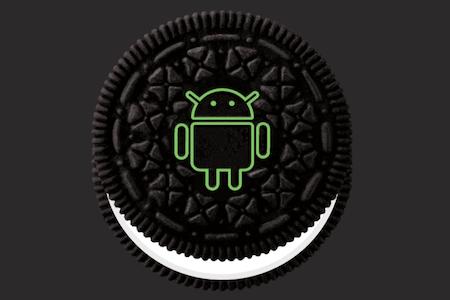 Android Oreo OS