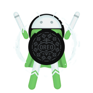 Android Oreo OS Features