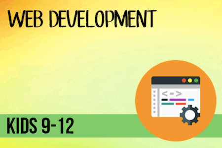 Web Development for Kids