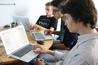 Tech Courses for Teenagers