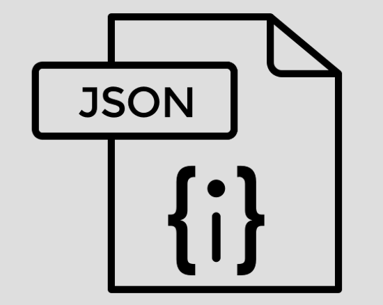 When to use JSON