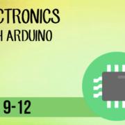 Electronics Tech Camp Kids