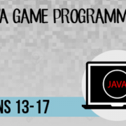 Java-Game-Programming