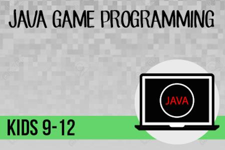 Java-game-programming