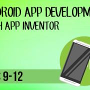 Android App Development for Children