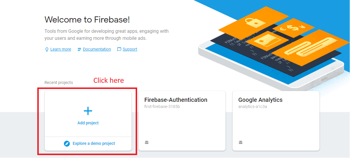 Firebase: Authentication on iOS | Bermotech